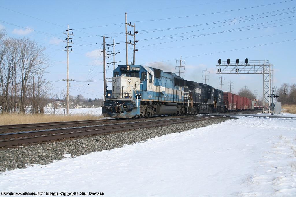 GMTX 9058 34A