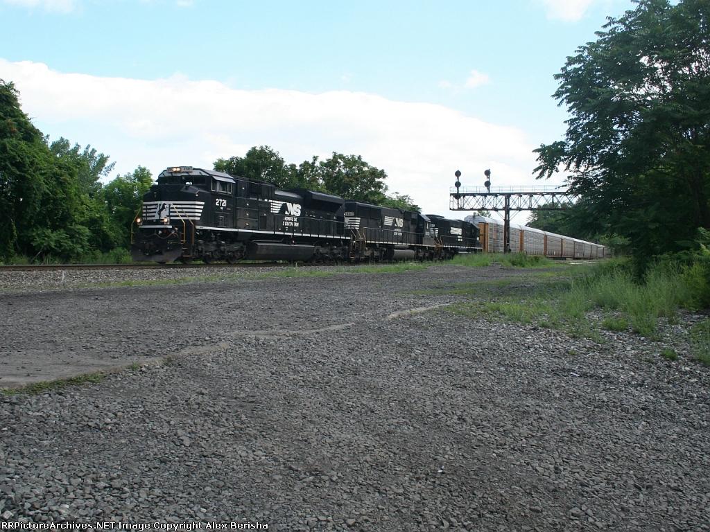 NS 2721 M1J