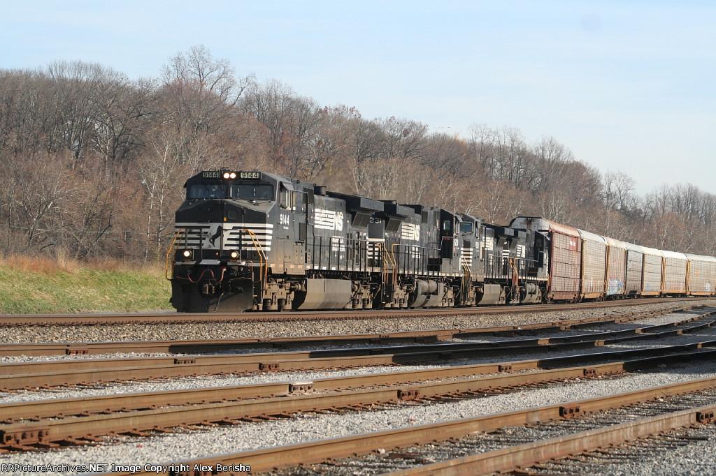 NS 9144 11J