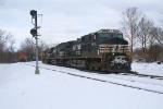 NS 9836 11J