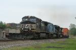 NS 9609 22V