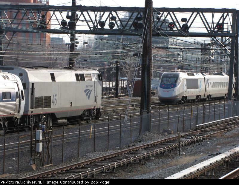 AMTK 46 and 2028