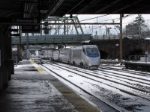 Acela Express train 2251