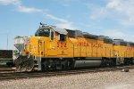 UP GP38-2  504