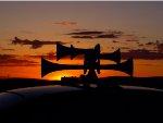 P5 Sunset