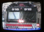 AEM7 #918 On Fox 5 TV News