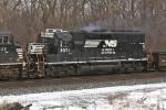 NS 3071 on NS 15N