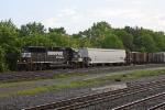 NS 7149 on NS 364