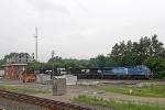 NS 8367 on NS 12N