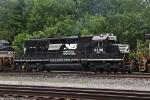 NS 6198 on NS 15N
