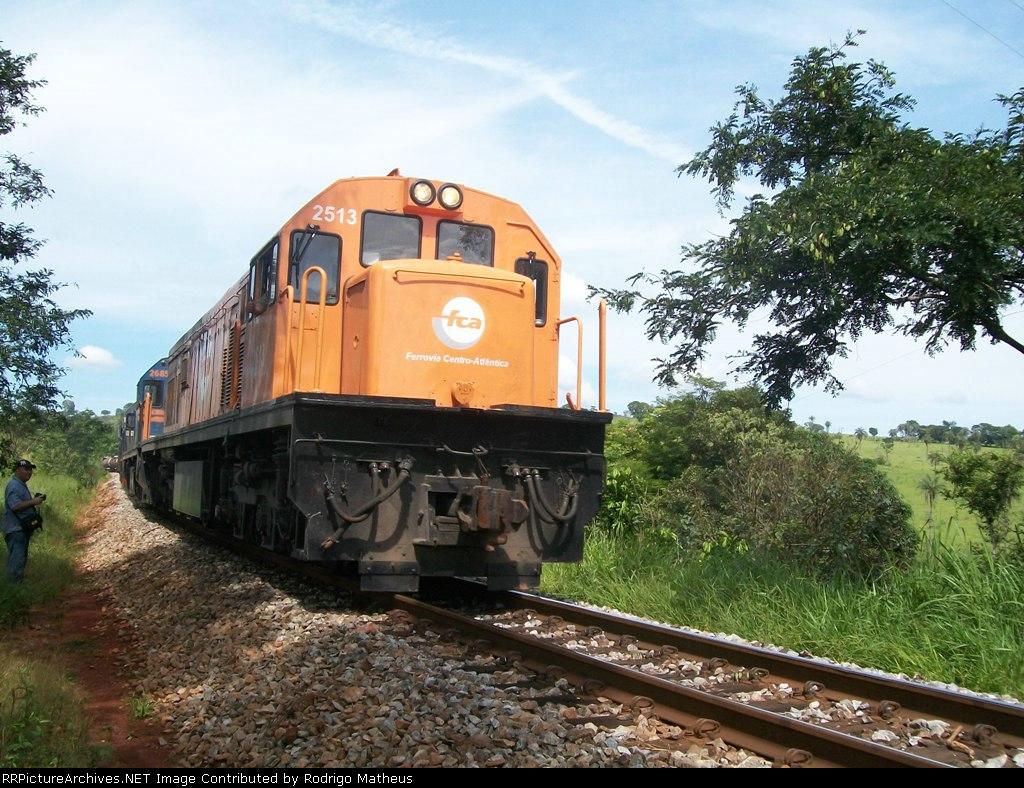 FCA 2513