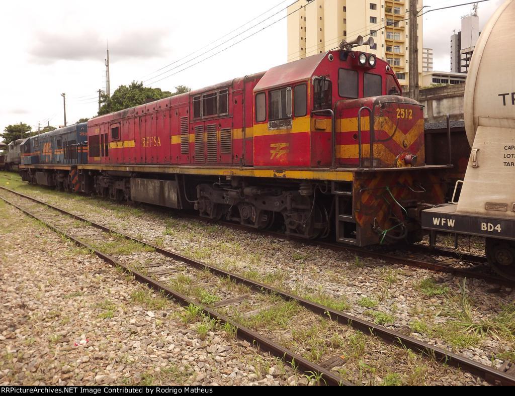 FCA 2512
