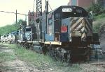D&H GP-38-2 7316