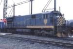 D&H U-33-C #658