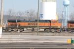 BNSF 978