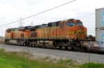 BNSF 7365 AND BNSF 4074