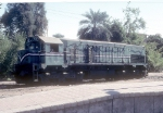 Egyptian National Railways 3413
