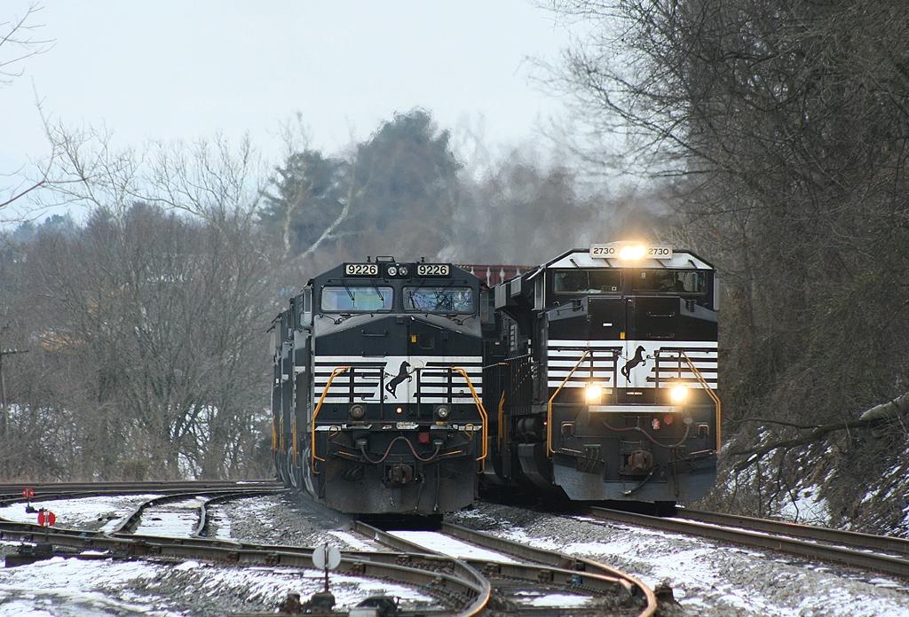 NS 236 & 38Q
