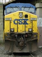 CSXT GE AC4400CW 220