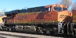 BNSF 5892