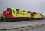 Rock n' Rail lives
