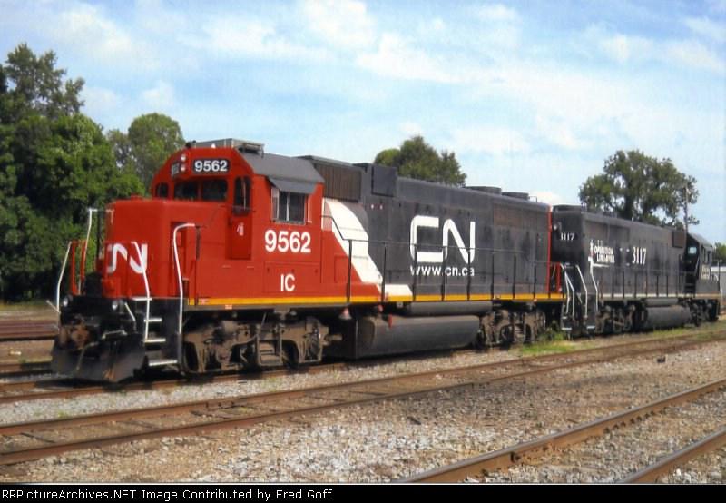 CN 9562