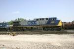 CSX 341