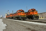 BNSF 1291 and BNSF 1230
