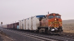 BNSF 5180 in dupe duty.