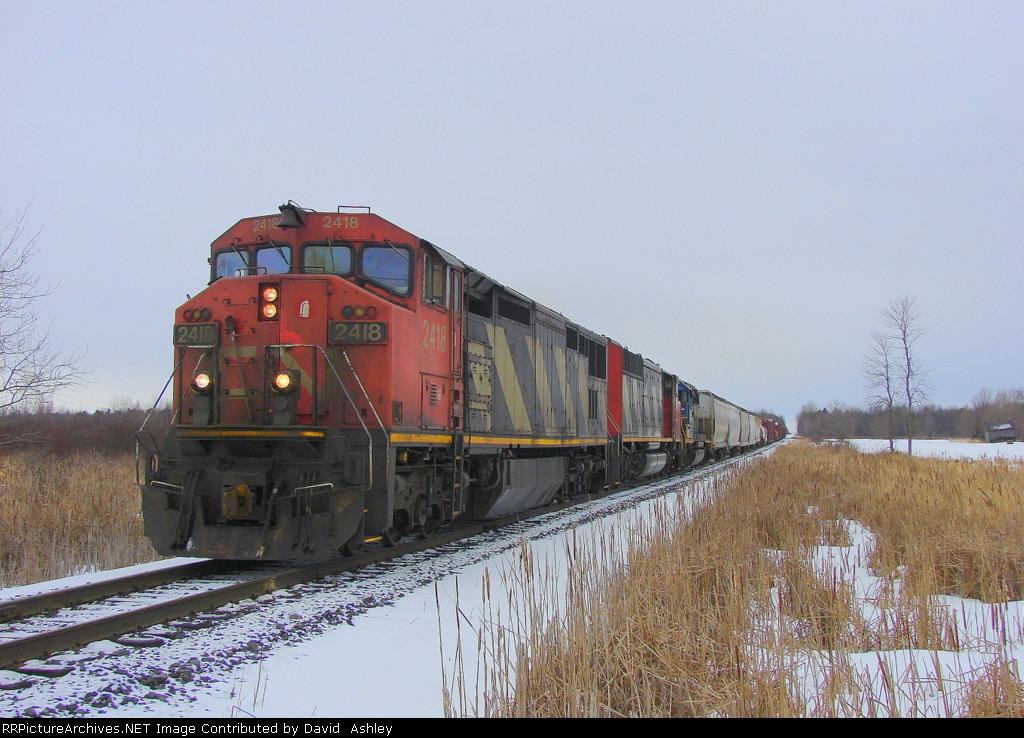 CSX B79823