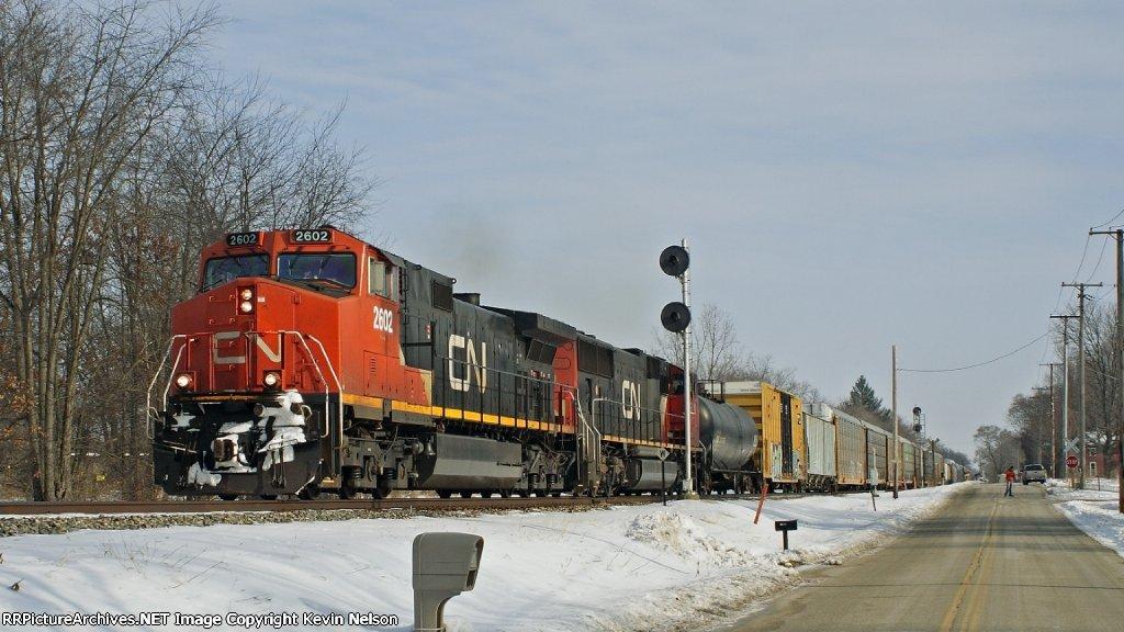 CN 2602 C44-9W