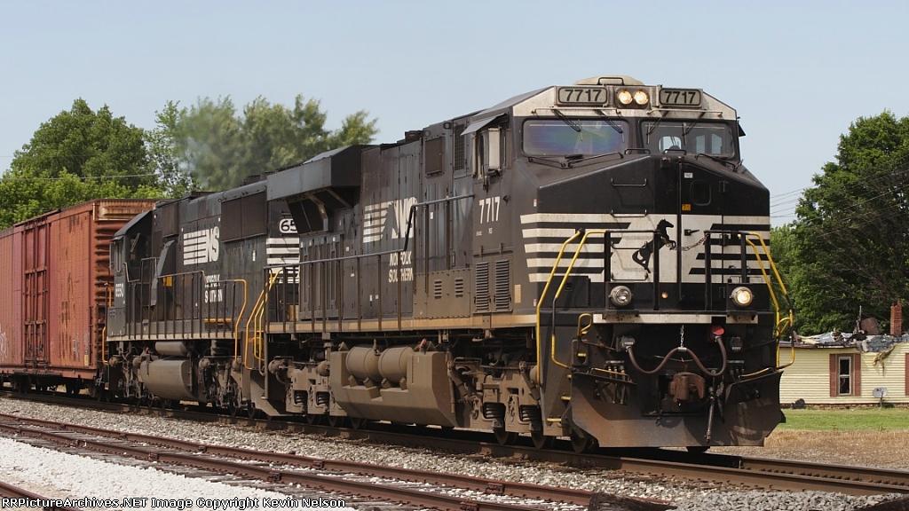 NS 7717 ES40DC