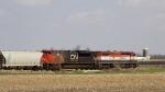 CN 8858 SD70M-2