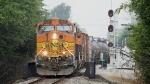 BNSF 5227 C44-9W