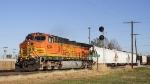 BNSF 5244 C44-9W