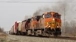 BNSF 5476 C44-9W