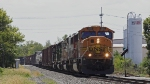 BNSF 9919 SD70MAC