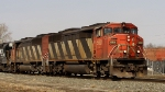 CN 5521 SD60F