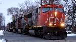 CN 5636 SD75I