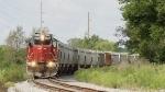 CORP 3827 GP38AC