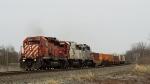 CP 6036 SD40-2