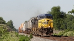 CSX 395 AC44CW