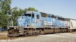NS 3409 SD40-2
