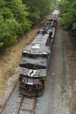 NS 7592 ES40DC