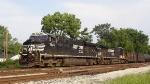 NS 7645 ES40DC