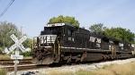NS 8718 C40-8
