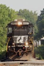 NS 8807 C40-9