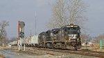 NS 8814 C40-9