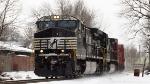 NS 9924 C40-9W