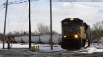 UP 3868 SD70M